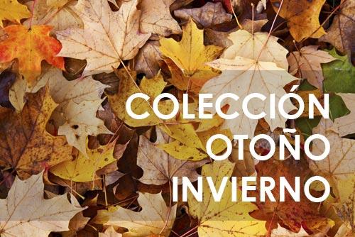 Colección otoño-invierno de Patucos Índice